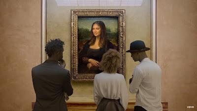 will.i.am - Mona Lisa Smile ft. Nicole Scherzinger