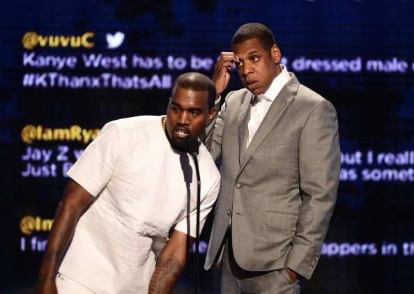 Kanye West Rants: Jay Z Didn't Reach Out After Kim Kardashian Robbery