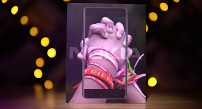 Nokia 6 Android Phone Unboxing And Hands On Images