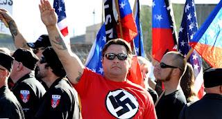 Mengenal Ideologi Neo-Nazi