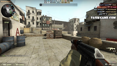 Counter Strike Global Offensive Offline