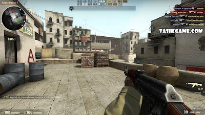 Counter Strike Global Offensive Offline