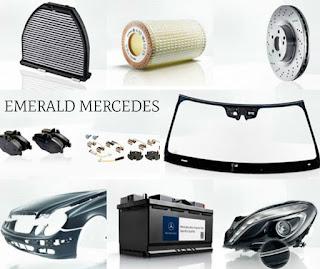 Emerald Motors Mercedes Benz