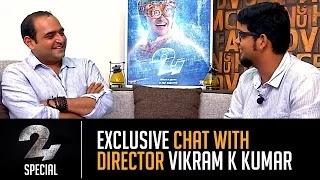 """24 Exclusive – """"Suriya stopped 24's dubbing because of Singam 3 !"""" – Vikram K Kumar"""