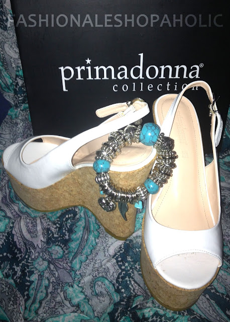 SALE MODE-ON #1 - Primadonna