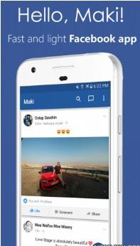 Mai Pro for facebook