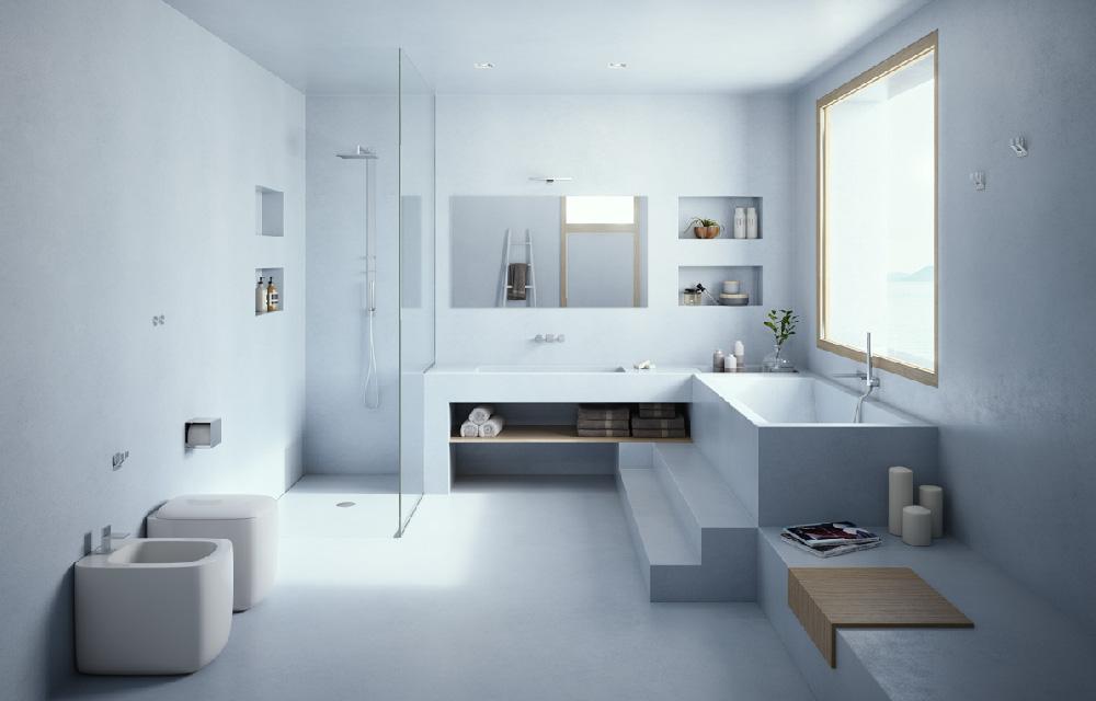 Consigli utili per ristrutturare il bagno