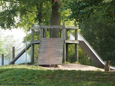 Speilplatz Öjendorfer Park