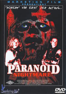 A Wasted Life Paranoid Usa 2000