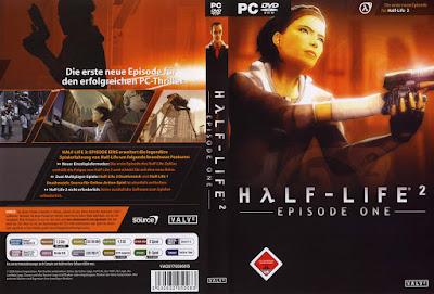 هاف-لايف 2: أيبيسود ون (بالإنجليزية: Half-Life 2: Episode One) (أو الحلقة واحد) هي لعبة فيديو من نوع تصويب منظور الشخص الأول، وهي الأولى في سلسلة حلقات تهدف أن تكون التالية لأحداث هاف-لايف 2. طورت من قبل شركة فالف وأطلقت في 1 يونيو 2006. في الأصل مسماة هاف-لايف 2: آفترماث، أعيد تسميتها لاحقا إلى أيبيسود ون بعدما أصبحت فالف واثقة في استخدام بنية حلقية للعبة. على غرار هاف-لايف 2، تستخدم الحلقة واحد محرك الألعاب سورس. اعتمدت اللعبة تقنيات جديدة في الإضاءة والتحريك، بالإضافة إلى تحسينات في الذكاء الاصطناعي للمرافق في اللعبة... شرح البرنامج عبر الفيديو التالي فرجة ممتعة .