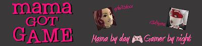 Mama Got Game website