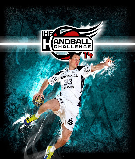 IHF Handball Challenge 14 Full PC Game Free Download- Skidrow