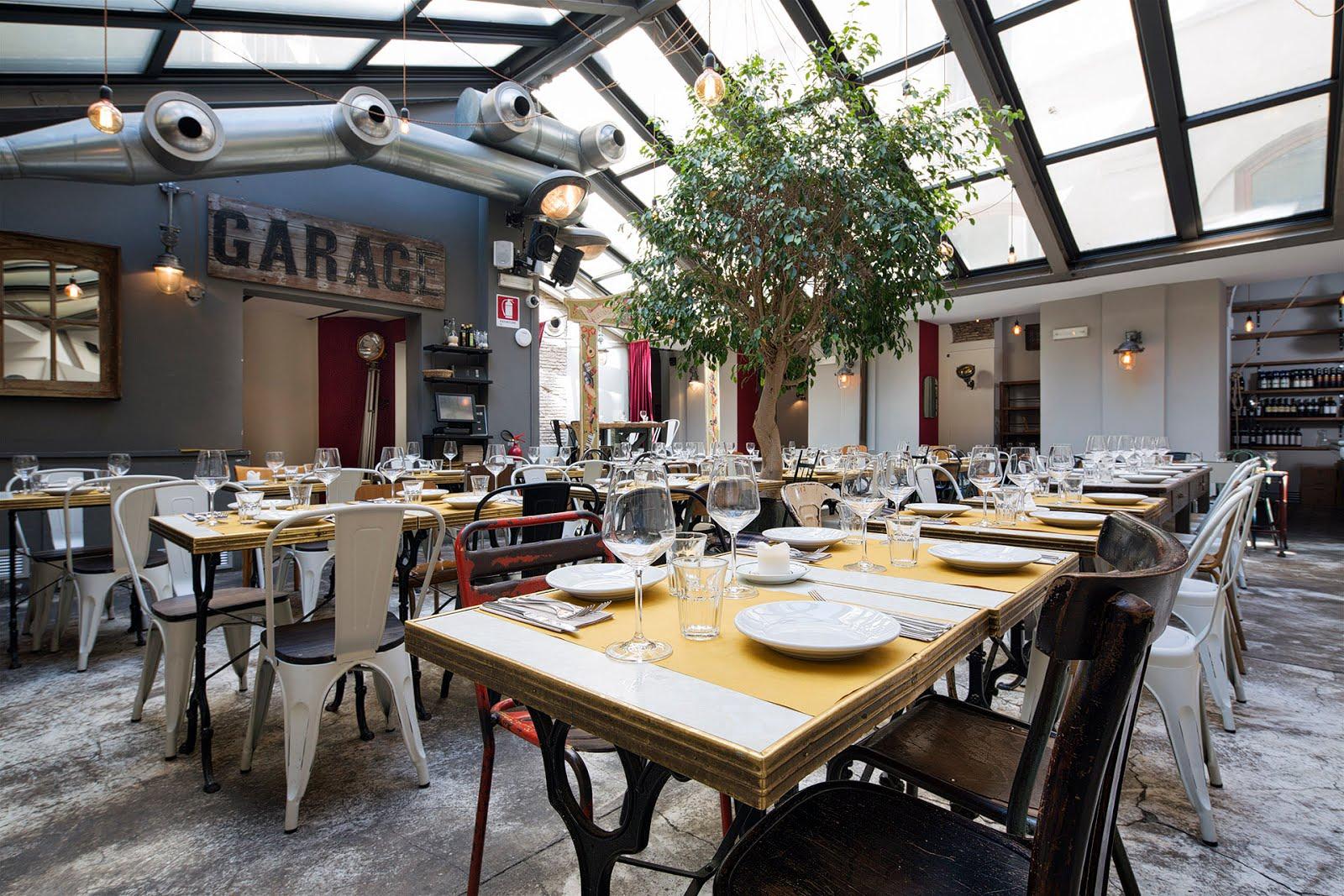 Corriere del web anna dente e la cucina romana al bar del for La cucina romana