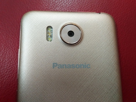 HP Android 2 Jutaan Panasonic Eluga Prim