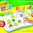 Crayola Color Wonder Art Desk with Stamper