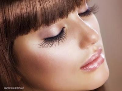 11 Fakta Menarik Tentang Bulu Mata yang Jarang Diketahui