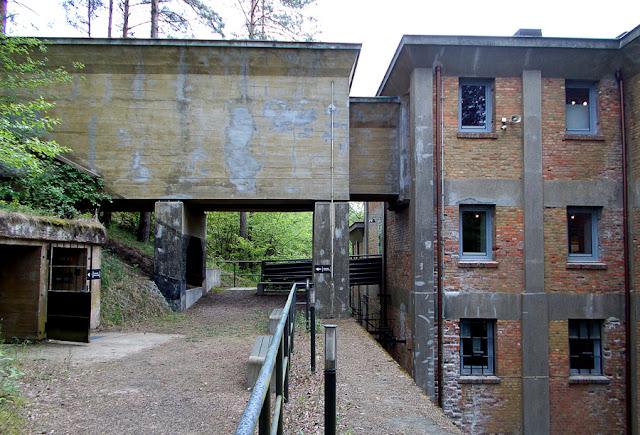 Budynki DAG Fabrik Bromberg