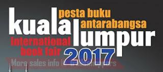 Kuala Lumpur International Book Fair 2017