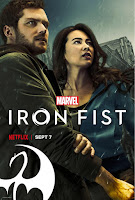 Segunda temporada de Iron Fist