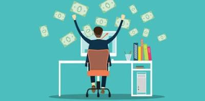 Alasan mengapa memilih bisnis online