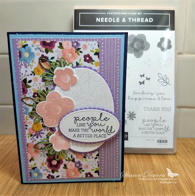 Needlepoint nook, needle and thread, needlpoint elements framelits, rhapsody in craft, art with heart