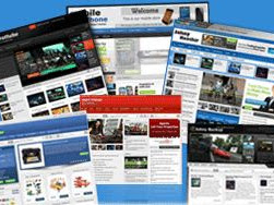 CB Theme Super SEO Blogger Template - Updated!