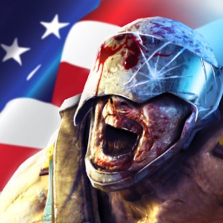 Game Unkilled Mod Apk v0.8.2 Unlimited Ammo And Stamina