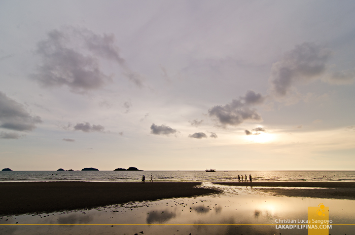 Koh Chang Beaches