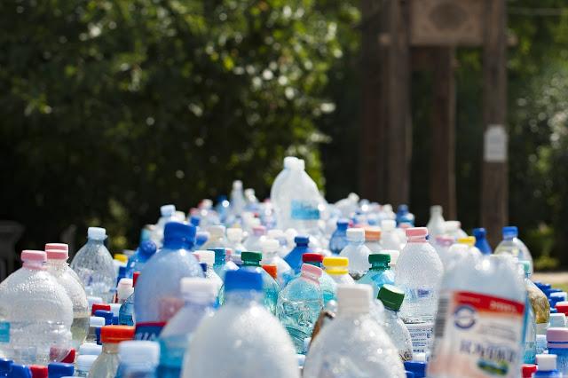 Huge collection of water bottles, plastic, water bottle flip challenge