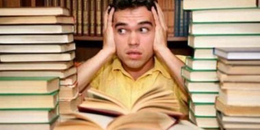 7 نصائح لطلاب الثانوية العامة لتنظيم وقتك قبل الامتحانات