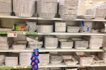 The-dollar-tree-store-aluminium-tins