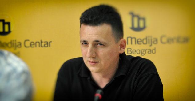 Игор Војиновић: Одговор Братиславу Дикићу, команданту Жандармерије