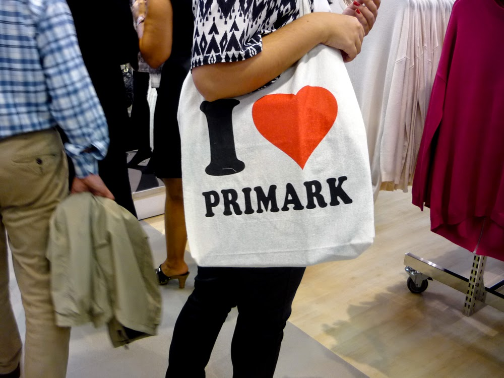 Primark Norteshopping