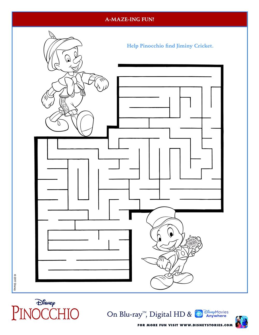 image001 In Quest Puzzle Worksheets Maze Worksheet Oshzru on