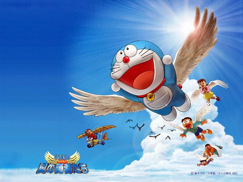 doraemon the movie ������ ���������������������������������������� nobita and