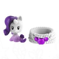 My Little Pony Blind Bags  Rarity Seapony Cutie Mark Crew Figure