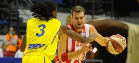 ABA League: Crvena Zvezda Dominates Karpos Sokoli to Remain Undefeated