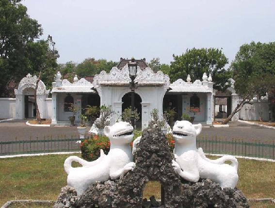 Tempat Wisata Terpopuler Di Cirebon Dengan Pemandangan yang Indah 6 Tempat Wisata Terpopuler Di Cirebon Dengan Pemandangan yang Indah
