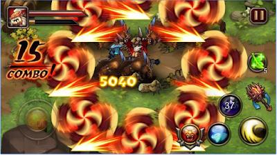 Blade Hero Apk