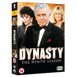 DYNASTY SEASON 9 .. REGION 2 .. JANUARY 30TH 2013 ...