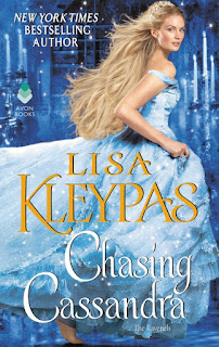 Book Review: Chasing Cassandra (The Ravenels #6) by Lisa Kleypas | About That Story