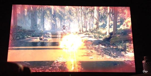 Star Wars Battlefront - Play Station - PS4 - Star Wars - Battlefront - Scout - Kimball 110 - El retorno del Jedi - el fancine - ÁlvaroGP - el troblogdita - Social Media - SEO