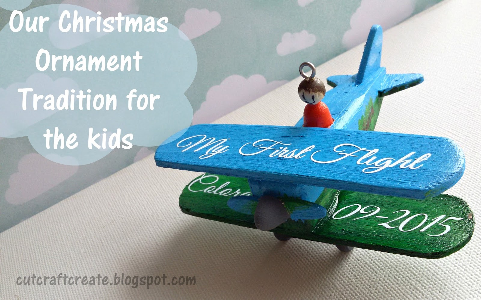 Cut Craft Create A Christmas Tradition You Need To Be Doing With
