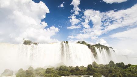 Iguazu Falls Public Domain