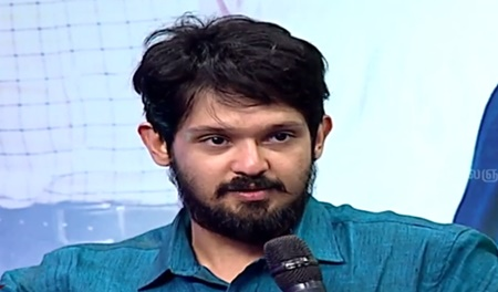 Exclusive Interview with Brahma.Com Movie Team | Nakul, Ashna