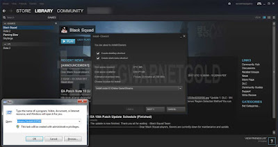 Bagaimana Cara Download dan Install Game Online di Steam tanpa VPN