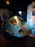Diamantenfieber, Blofelds Mini-U-Boot