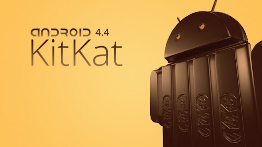 How to download and install Android 4.4 kitkat on any android mobile