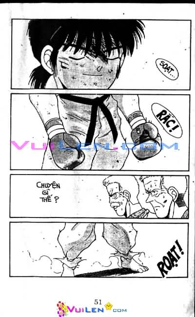 Shura No Mon  shura no mon vol 18 trang 52