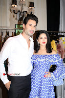Designer Maheka Mirpuri's Summer Coll Preview With Sunny Leone & Bhagyashree  0013.JPG